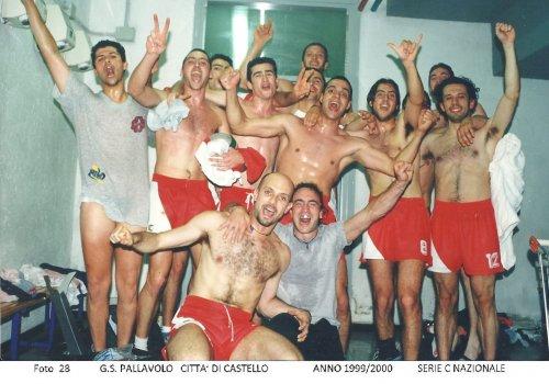 ....dagli archivi del volley......AMARCORD   30 - anni 90/2000