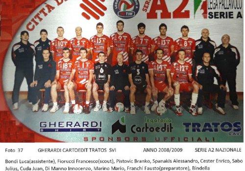....dagli archivi del volley..... AMARCORD   39 - anni 2000