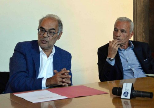 Città di Castello pallavolo – resoconto conferenza stampa