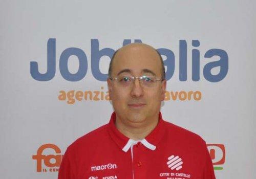 finali nazionali under 14 - il punto del tecnico Brizzi