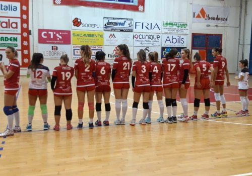 Campionato serie C femminile