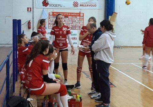 Campionato 1° divisione femminile