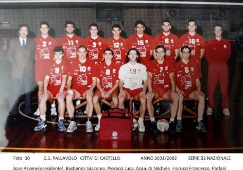 ....dagli archivi del volley......AMARCORD   32 - anni 2000