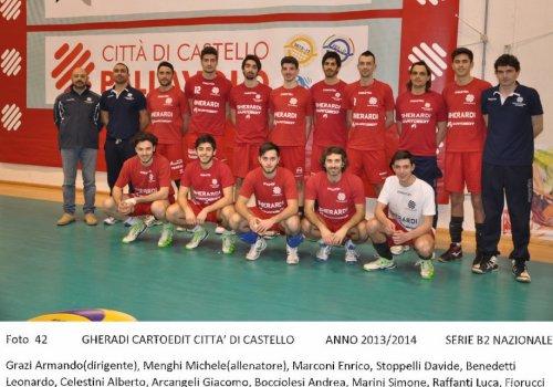 ....dagli archivi del volley..... AMARCORD   44 - anni 2010