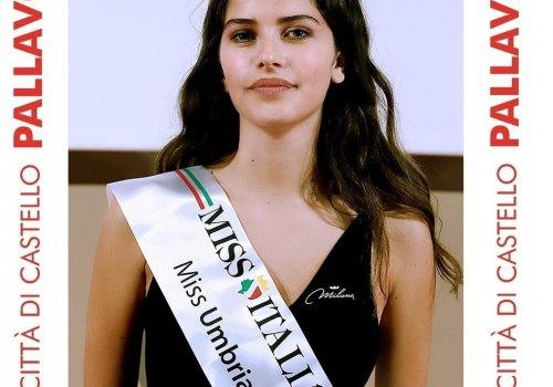 Brava .....& ....Bella   --- miss Umbria  2019 - LEILA ROSSI