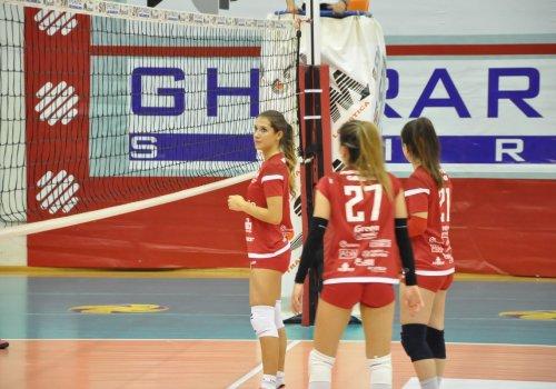 CAMPIONATO 1° & 2° divisione femminile
