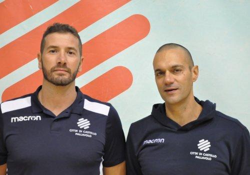 serie C maschile - Terni passa al PalaIoan: playoff in salita per i tifernati