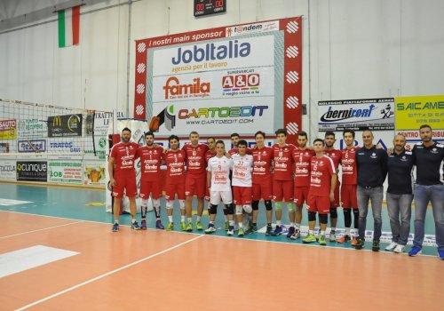 Serie C Maschile