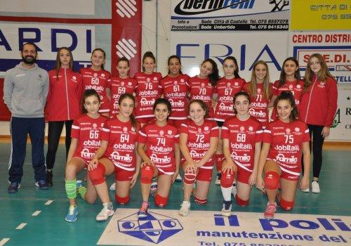 campionato under 14 - quarti di finale regionale