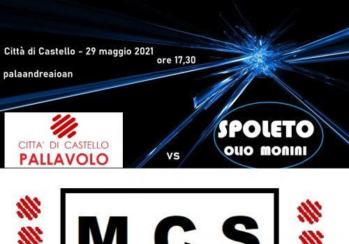 CAMPIONATO SERIE  C  femminile  -  sabato gara 2 play-off