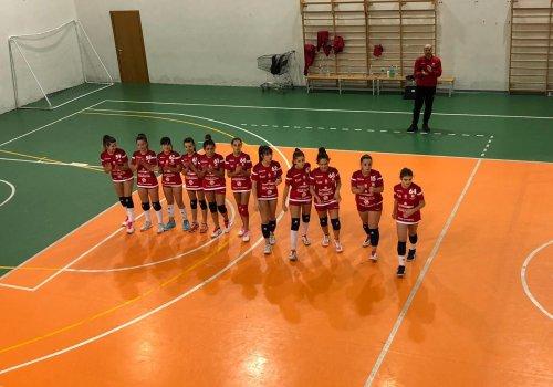 campionato under 14 femminile