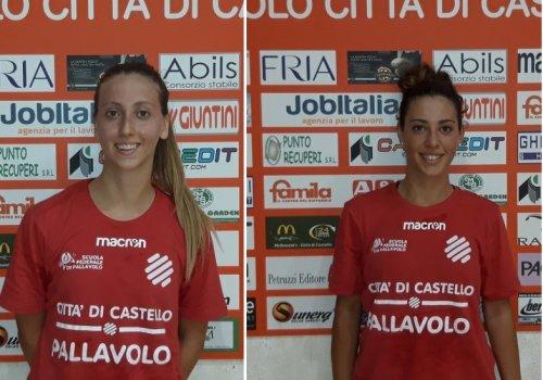 Serie C femminile - linea verde con BONI & VERDINI