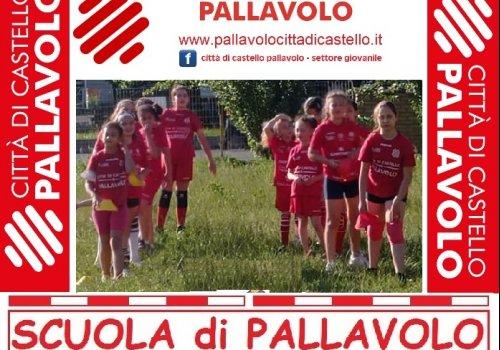 CITTA' DI CASTELLO PALLAVOLO - SETTORE GIOVANILE - Al lavoro per la programmazione della stagione sportiva 2021/2022 -