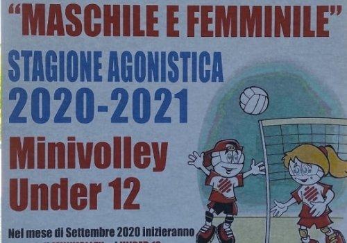 CITTA' DI CASTELLO PALLAVOLO - SETTORE GIOVANILE - FEMMINILE & MASCHILE
