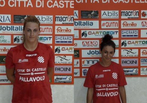 Serie C femminile - linea verde con SENESI & TRAVERSINI